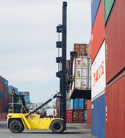 Columbia Container Services